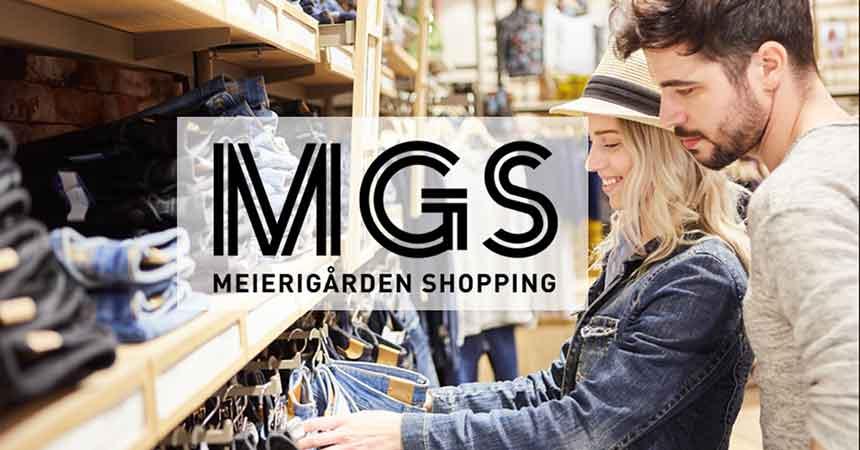 Butikksjef MGS Bysenteret Harstad