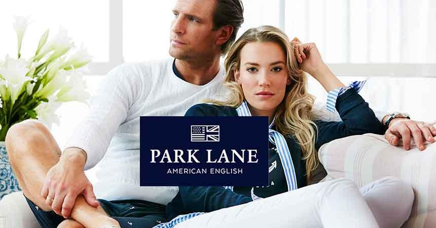 Butikksjef Park Lane Bysenteret Harstad