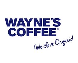 Waynes Coffe
