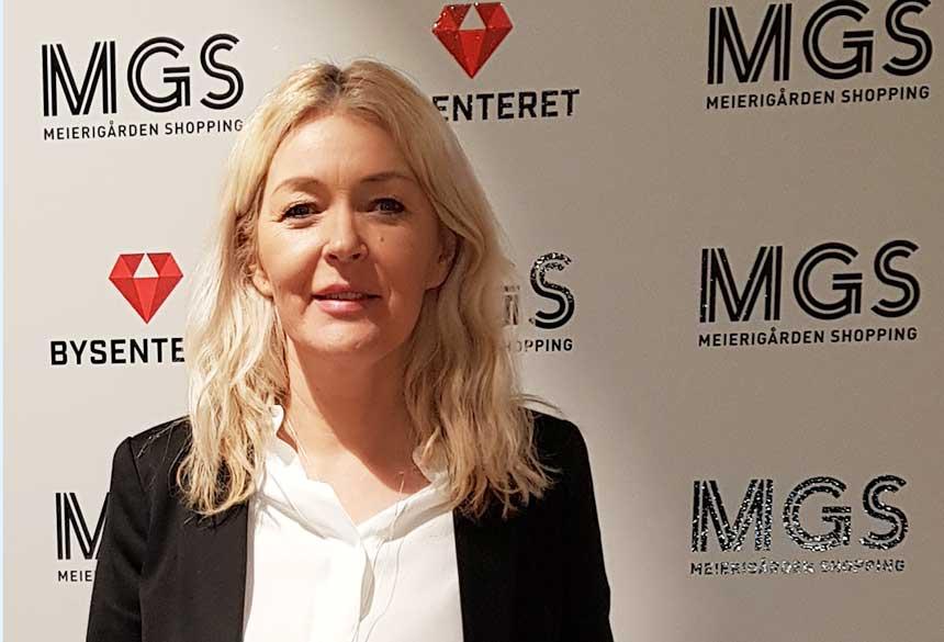 MGS har ansatt Anita Timer som butikksjef