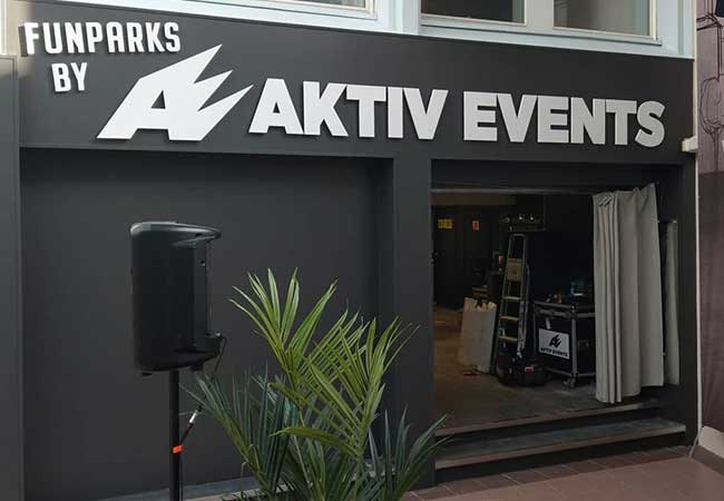 Funparks by Aktiv Events