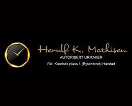 Urmaker - Herulf K Mathisen