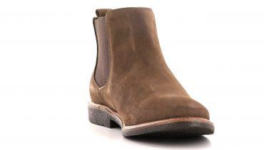 Grå Ferracini Trindade Boots Sko