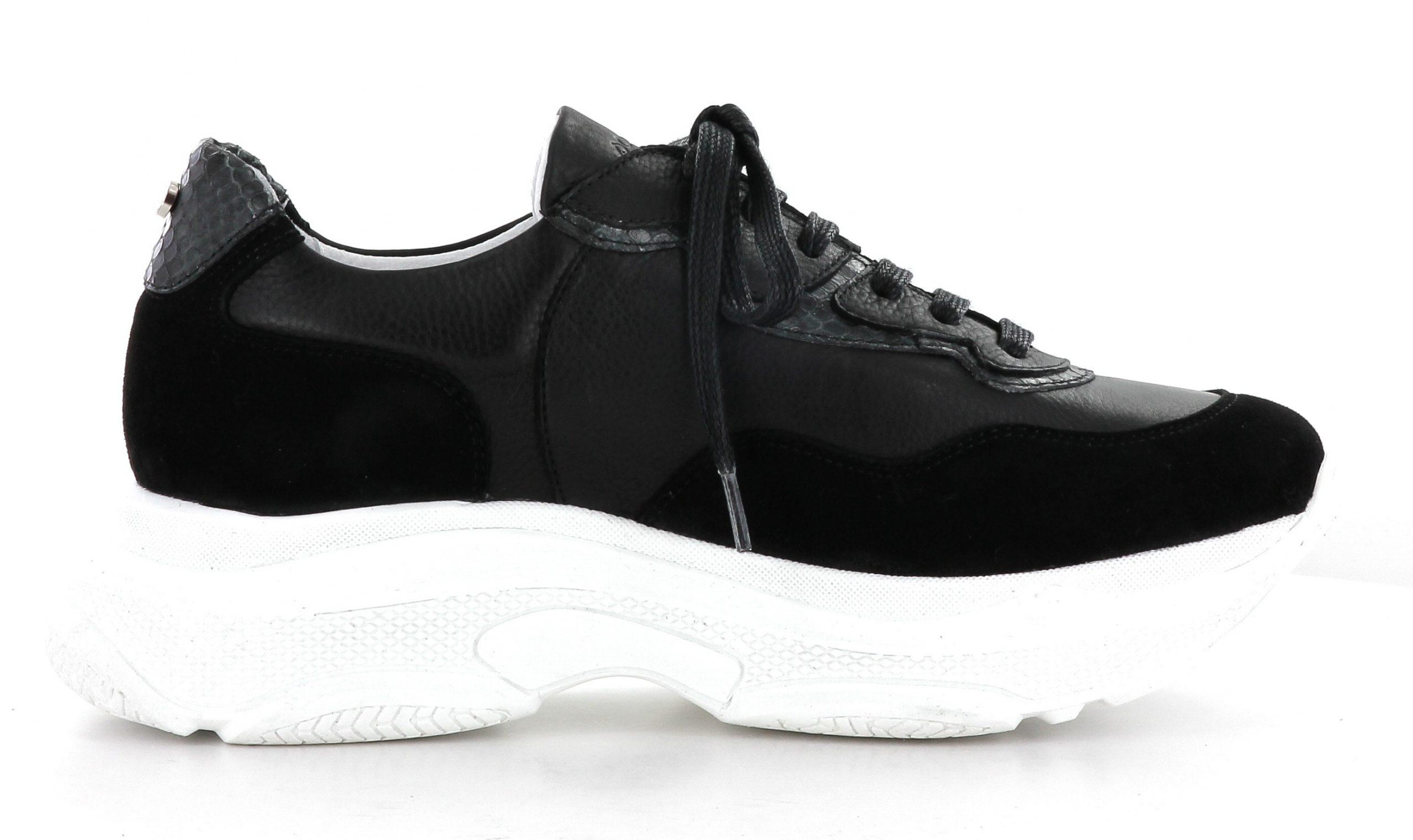 Sort Sapatos T Lolly Sneaker Sko